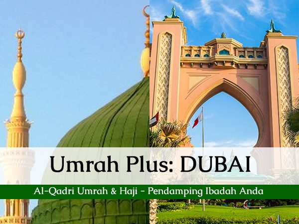 Plus: DUBAI